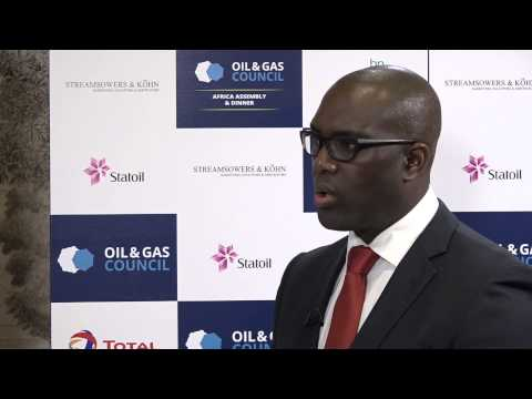 2015 Africa Assembly: Olapade Durotoye, CEO, Oando Energy Resources