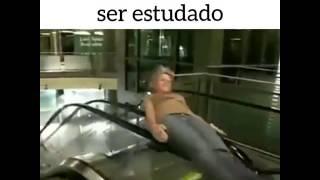 O SER HUMANO PRECISA SER ESTUDADO