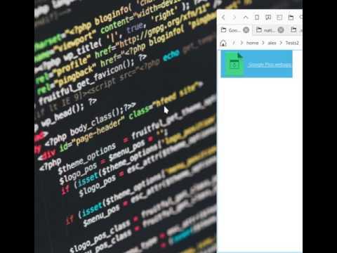 Preview of Nativefier Freedesktop v1.0