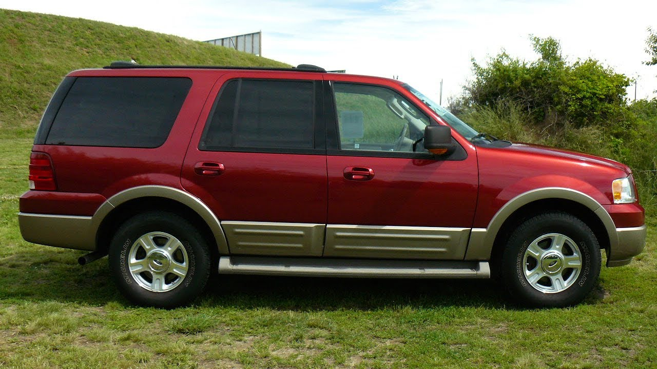 used 2004 ford expedition eddie bauer 4wd for sale 800 655. Black Bedroom Furniture Sets. Home Design Ideas