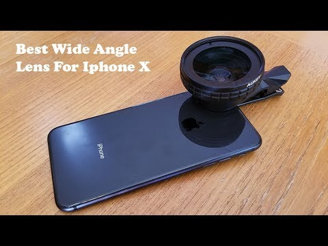 finest selection b1707 030c7 Best Wide Angle Lens For Iphone X - Fliptroniks.com