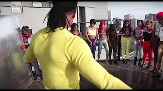 Flavour - Making of the Video for Shake