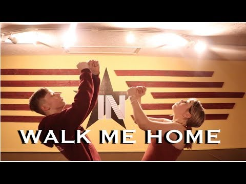 P!NK - Walk Me Home | @theINstituteofDancers | Choreography Liana Blackburn