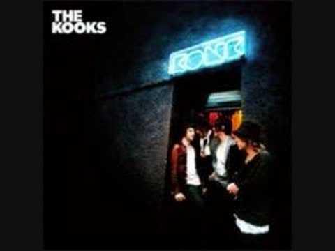 The Kooks - One last time