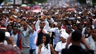Aljazira reported 1000 people seek medical in oromia ethiopia Free Ethiopia