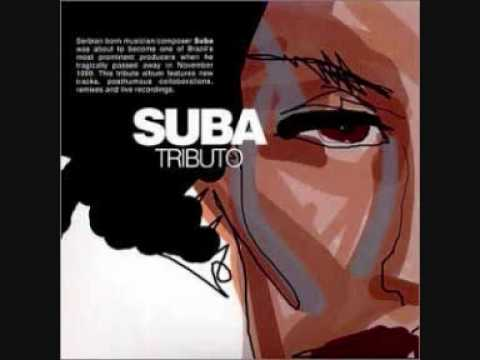 Suba - Samba do Gringo Paulista (Bigga Bush Reconstruction)