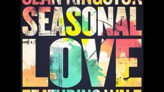 Sean Kingston - Seasonal Love Ft. Wale (Radio Rip)