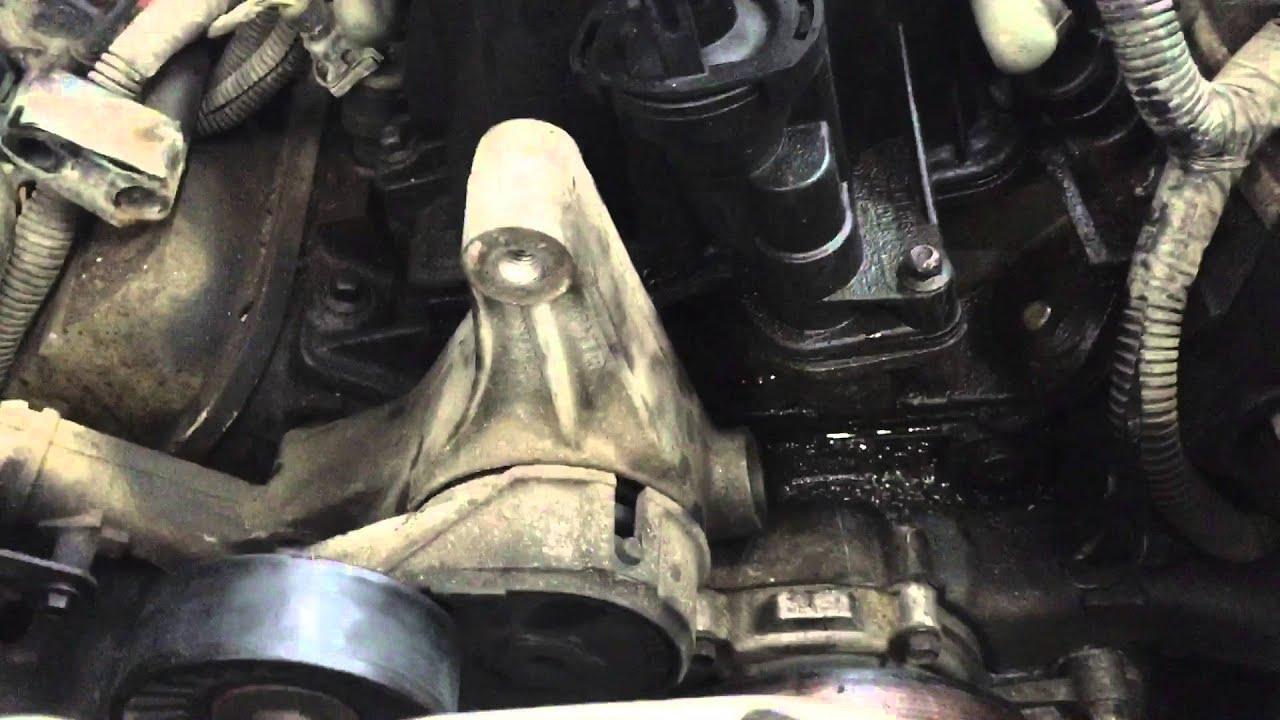 98 Buick Century Water Pump
