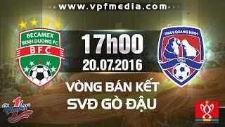 bbinh duong vs than quang ninh - cup qg 2016  full