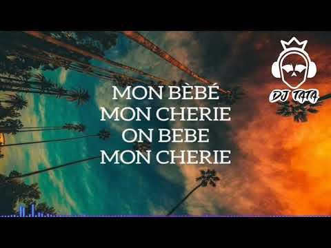 Patoranking – Mon Bèbe Ft. Flavour (Dj Tata Remix)[Afrodancehall] + lyrics