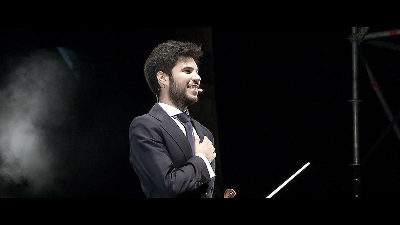 """Paco Montalvo - Mejores momentos Gira """"Alma del violín flamenco"""""""