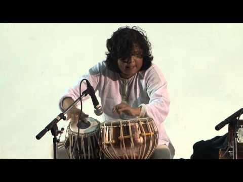 "Breathtaking Tabla Performance by Rimpa Siva - ""Princess of Tabla"" at IIT Kanpur"