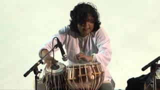 "Breathtaking Tabla Performance by Rimpa Siva - ""Princess of Tabla"" at IIT Kanpur"