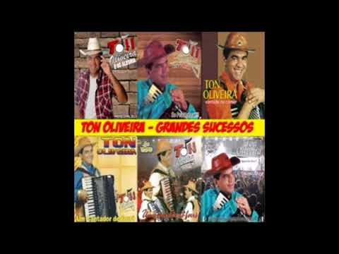 Ton Oliveira - CD Grandes Sucessos