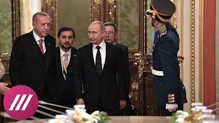 «Кремль боится состязания». Аркадий Дубнов — о роли России в войне между Арменией и Азербайджаном