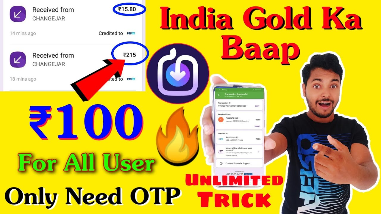 Download 🛑Expired🛑 How to Earn Money From Jar App    How To Invest Money In Jar App    Jar Gold App