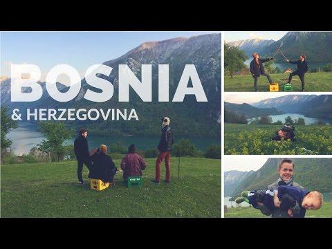 Bosnia Spring 2017