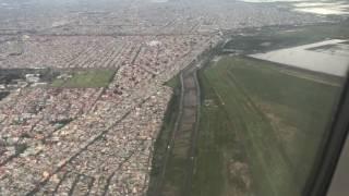 Nuevo Aeropuerto de la Ciudad de México Avances NAICM