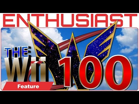 Top 10 Wii Platform Games - The Wii 100