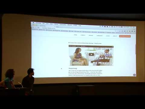 Youlearn - Startup Weekend Brussels Media - March 2015