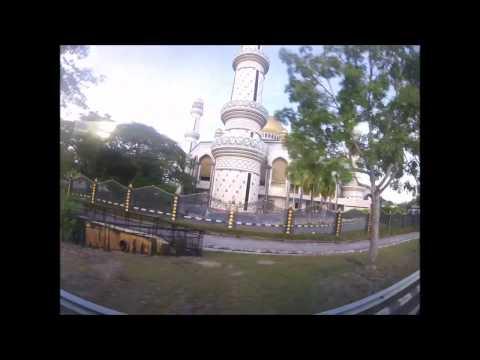 Brunei Trip with school