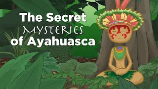 Are Miracles Real? The Secret Mysteries of Ayahuasca