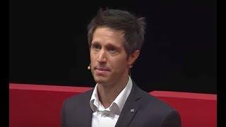 Defence Belongs to Humans | Marco Ramilli | TEDxMilano