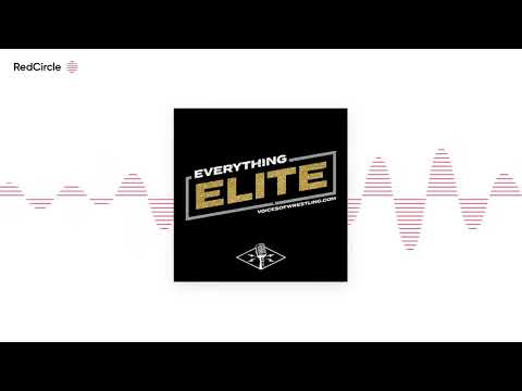Everything Elite - Everything Elite 41: Ratings Talk, Dynamite from Boston Review, AEW Dark, & Week