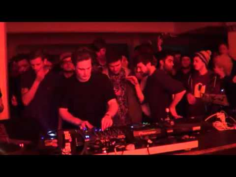 South London Ordnance Boiler Room DJ Set
