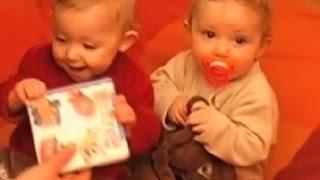 Conseils pour maman de jumeaux. La vie en double: le coucher
