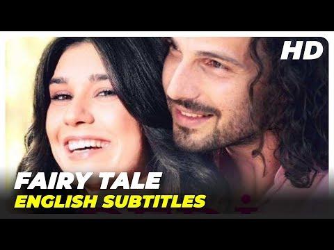 Fairy Tale (Peri Masalı)   Turkish Love Full Movie (English Subtitles)