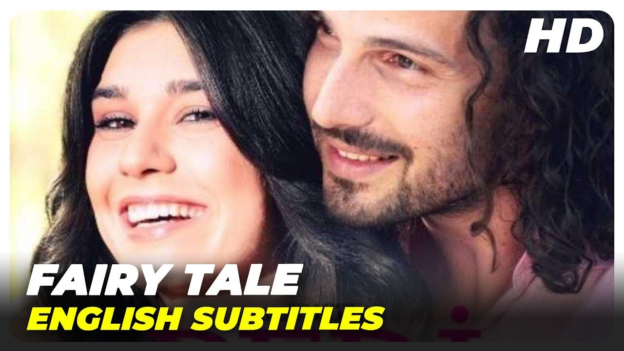 Fairy Tale Peri Masali Turkish Love Full Movie English Subtitles Youtube