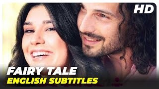 Fairy Tale (Peri Masalı) | Turkish Love Full Movie (English Subtitles)