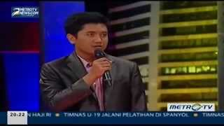 Mario Teguh Golden Ways - CINTA DENGAN BIAYA ORANG TUA (FULL) 7 September 2014