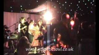 Download Wedding bands in Scotland - ATLANTIC SOUL - 50s Theme MP3 song and Music Video