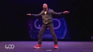 Fik Shun   FRONTROW   World Of Dance Hawaii 2016