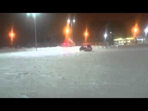 Acura Mdx Snow Drive