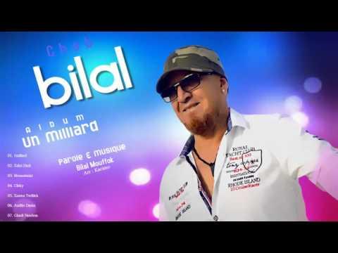 Cheb Bilal - Un Milliard (Album Complet)