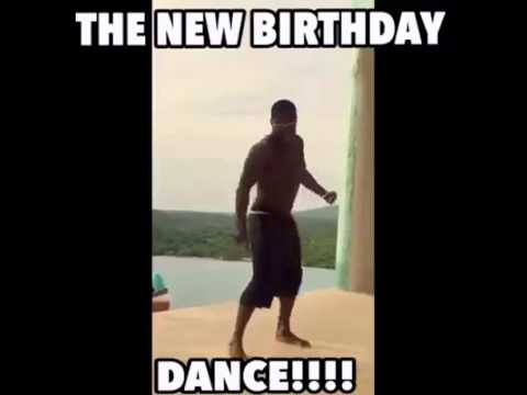 hqdefault kevin hart does the new birthday dance youtube