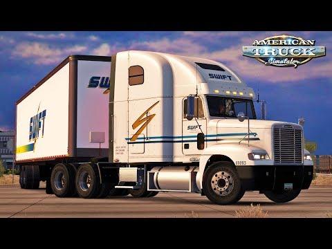 American Truck Simulator - Housewares to Hobbs (NM DLC)