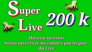Live 200 K