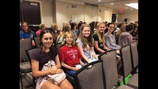 2018 Generation GF Teen Summit Summary