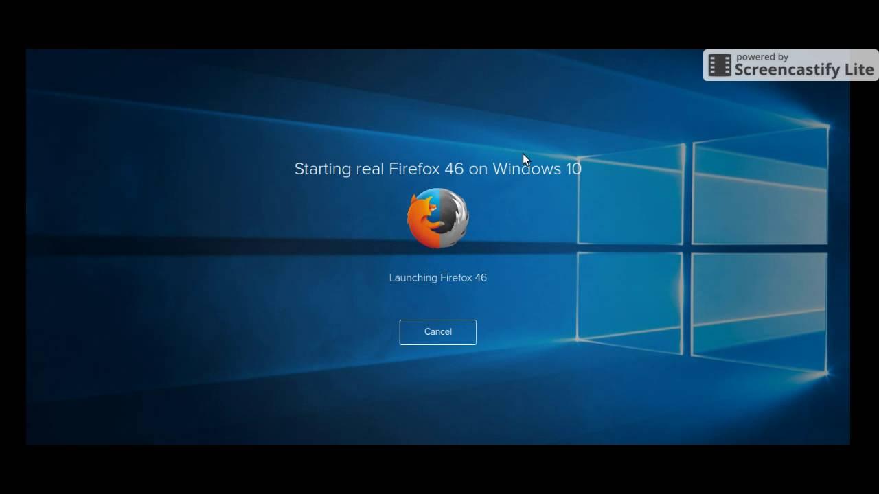 Cara Install Browser Firefox Di Chromebook