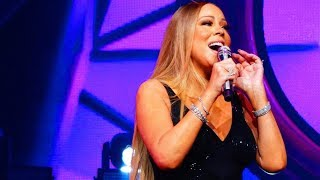 Baixar Mariah Carey - Emotions (Live The Butterfly Returns 2018)