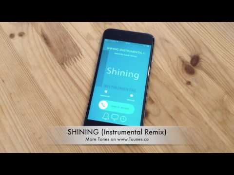 Shining Ringtone (DJ Khaled Tribute Instrumental Remix Ringtone) • For iPhone & Android