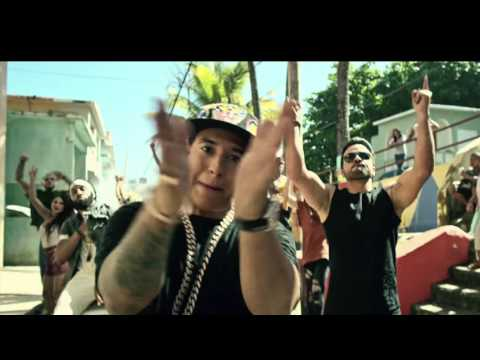 Despacito-Daddy yankee traduction française officiel FR