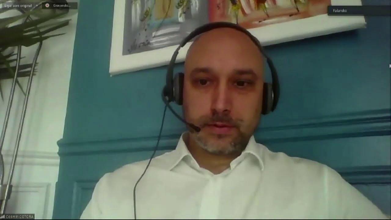 [SEMINÁRIO CONECTICIDADE 2020] Vídeo Painel 2: Planejamento de Longo Prazo para Cidades Inteligentes