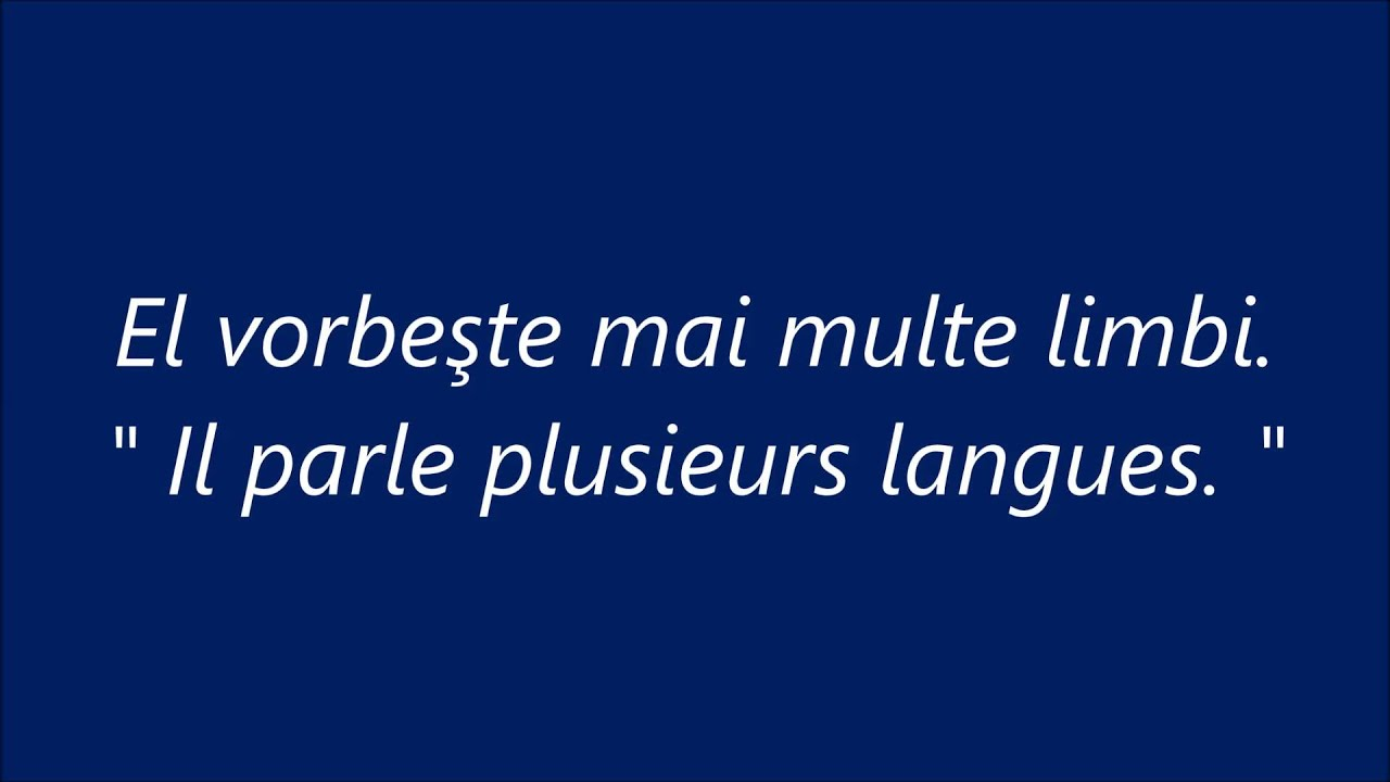 curs rapid de limba franceza fara profesor 21 conversatii