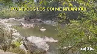 Poj ntxoog los coj me nyuam yau 3/16/2019