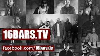 Pa Sports Feat. V.a. - Warum (remix) // Prod. By Joshimixu (16bars.tv Premiere)
